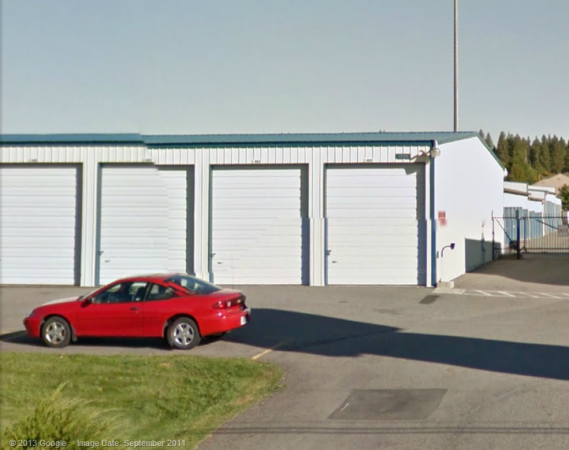 Skyview Storage 13411 East 32nd Avenue Spokane Valley, WA - Photo 1