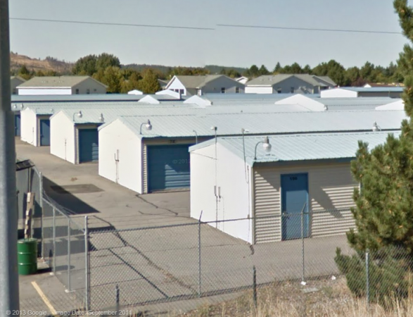 Skyview Storage 13411 East 32nd Avenue Spokane Valley, WA - Photo 3