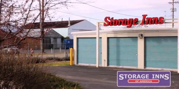 Storage Inns of America - Dayton 2121 Troy Street Dayton, OH - Photo 1
