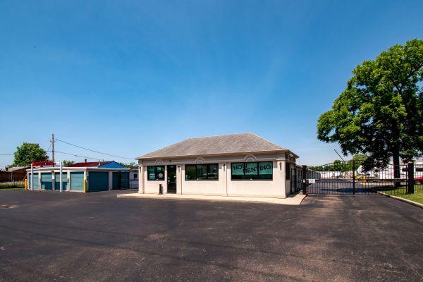 Storage Inns of America - Dayton 2121 Troy Street Dayton, OH - Photo 0