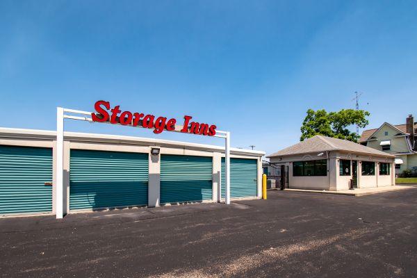 Storage Inns of America - Dayton 2121 Troy Street Dayton, OH - Photo 11