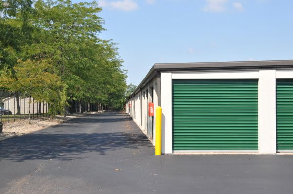 Storage Inns of America - Washington Twp., Moraine, West Carrollton 2651 West Alex Bell Road Dayton, OH - Photo 2