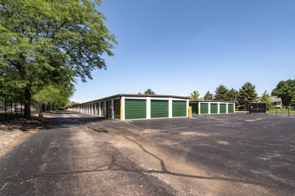 Storage Inns of America - Washington Twp., Moraine, West Carrollton 2651 West Alex Bell Road Dayton, OH - Photo 8
