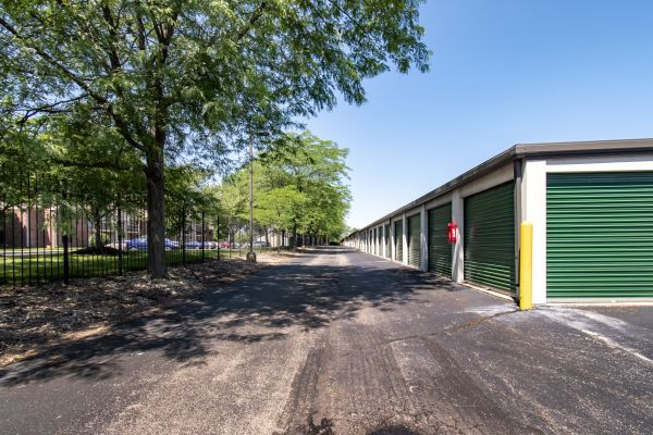 Storage Inns of America - Washington Twp., Moraine, West Carrollton 2651 West Alex Bell Road Dayton, OH - Photo 9