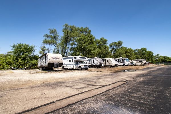 Storage Inns of America - Washington Twp., Moraine, West Carrollton 2651 West Alex Bell Road Dayton, OH - Photo 11