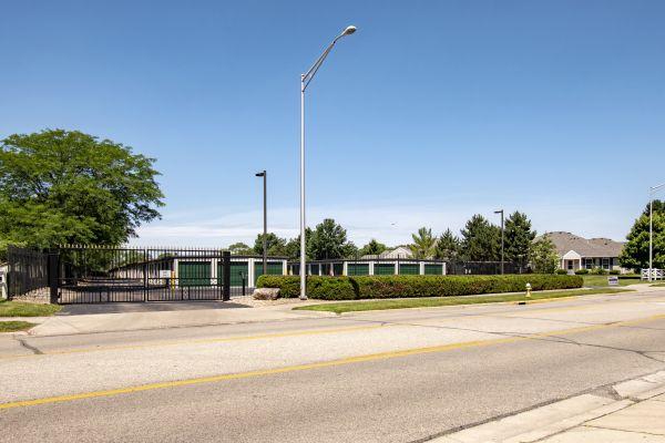 Storage Inns of America - Washington Twp., Moraine, West Carrollton 2651 West Alex Bell Road Dayton, OH - Photo 13