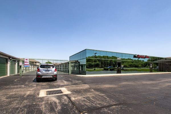 Storage Inns of America - Washington Twp., Moraine, West Carrollton 2651 West Alex Bell Road Dayton, OH - Photo 0