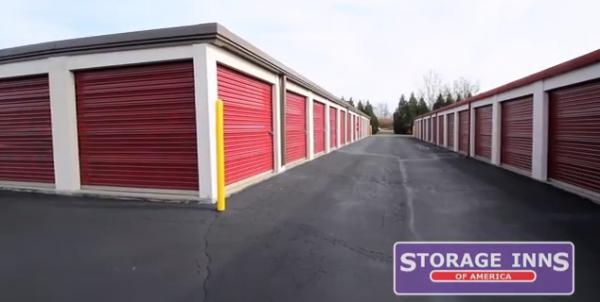 Storage Inns of America - Centerville 6400 Bigger Road Dayton, OH - Photo 1