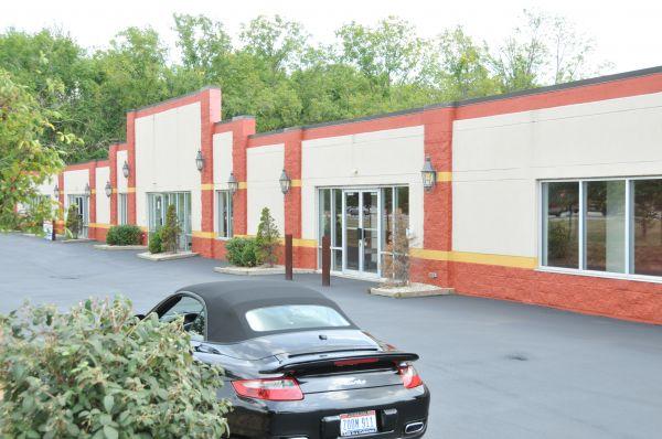 Storage Inns of America - Centerville 6400 Bigger Road Dayton, OH - Photo 4