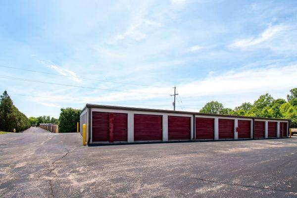 Storage Inns of America - Centerville 6400 Bigger Road Dayton, OH - Photo 8