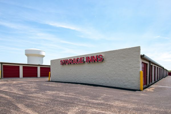 Storage Inns of America - Centerville 6400 Bigger Road Dayton, OH - Photo 10