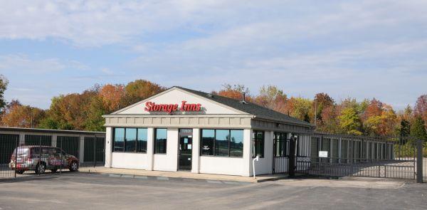... Storage Inns Of America   Miamisburg   Austin Landing   Dayton  Mall10500 Springboro Pk   Miamisburg ...