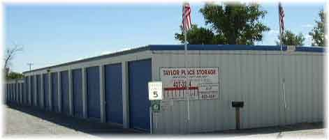 Spring Valley Rentals Taylor Place Storage Lowest Rates