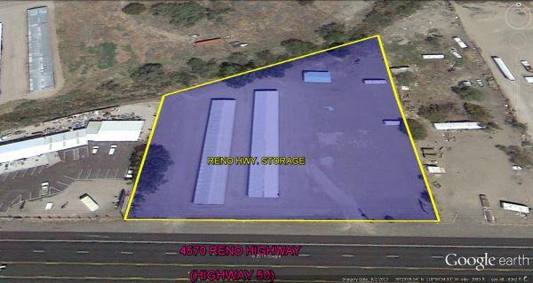 Spring Valley Rentals Reno Hwy Storage Lowest Rates