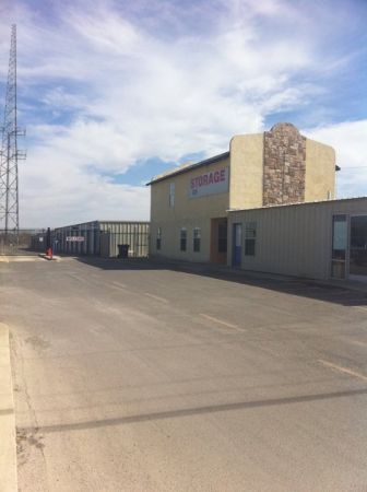 Maverick Self Storage - Veterans Boulevard 3695 Veterans Boulevard Del Rio, TX - Photo 2
