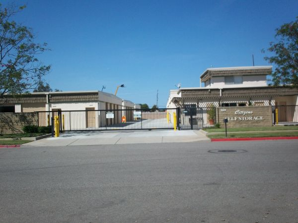 Citizens Self Storage 269 North Aviador Street Camarillo, CA - Photo 4