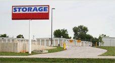 SS & B Storage 2631 West Bennett Street Springfield, MO - Photo 3