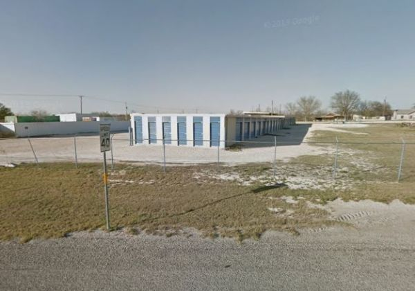 Maverick Self Storage - Military Highway 651 E Military Hwy 90 Brackettville, TX - Photo 2