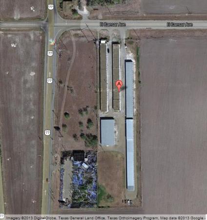 TCB Self Storage 2415 East Caesar Avenue Kingsville, TX - Photo 0