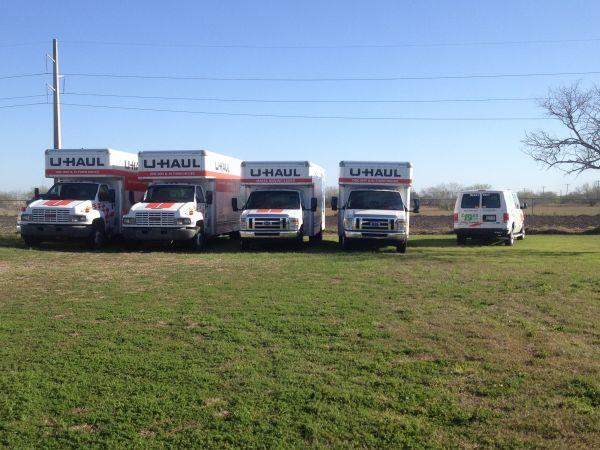 TCB Self Storage 2415 East Caesar Avenue Kingsville, TX - Photo 3