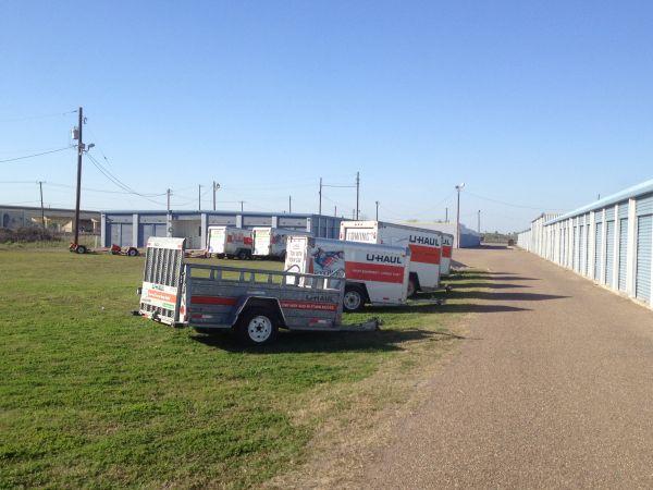 TCB Self Storage 2415 East Caesar Avenue Kingsville, TX - Photo 5