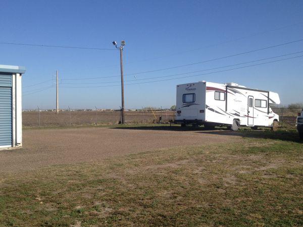 TCB Self Storage 2415 East Caesar Avenue Kingsville, TX - Photo 6
