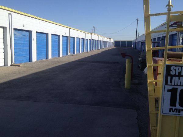 TCB Self Storage 2415 East Caesar Avenue Kingsville, TX - Photo 8