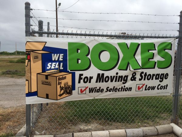 TCB Self Storage 2415 East Caesar Avenue Kingsville, TX - Photo 13