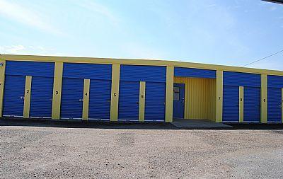 TCB Self Storage 2415 East Caesar Avenue Kingsville, TX - Photo 15