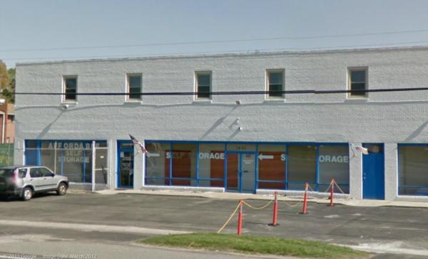 Affordable Self Storage - Hampton - 1635 West Pembroke Avenue 1635 West Pembroke Avenue Hampton, VA - Photo 0