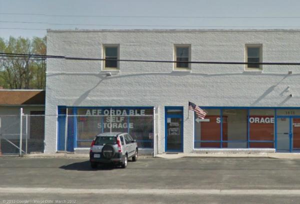 Affordable Self Storage - Hampton - 1635 West Pembroke Avenue 1635 West Pembroke Avenue Hampton, VA - Photo 1