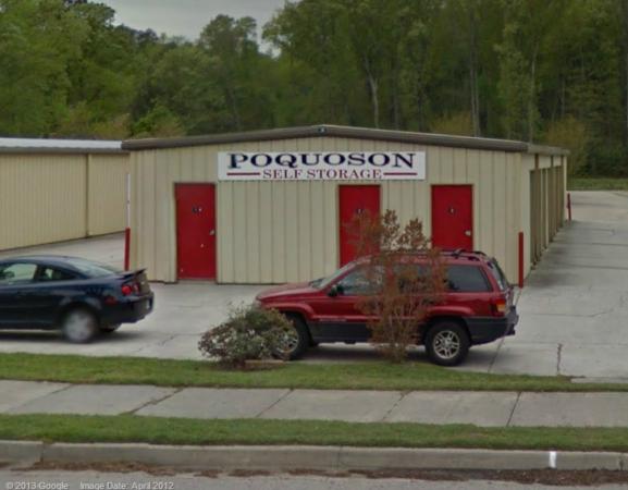 Poquoson Self Storage 363 Wythe Creek Road Poquoson, VA - Photo 0