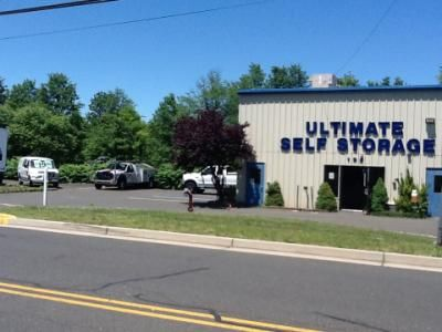Ultimate Self Storage 195 South Avenue Middlesex, NJ - Photo 1