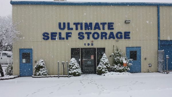 Ultimate Self Storage 195 South Avenue Middlesex, NJ - Photo 0