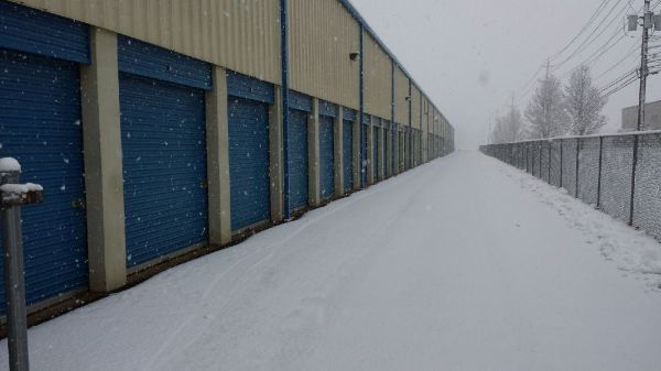 Ultimate Self Storage 195 South Avenue Middlesex, NJ - Photo 2