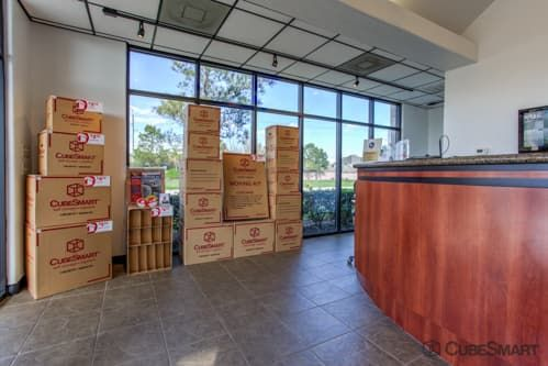 CubeSmart Self Storage - Katy - 6262 Katy-Gaston Road 6262 Katy-gaston Road Katy, TX - Photo 2