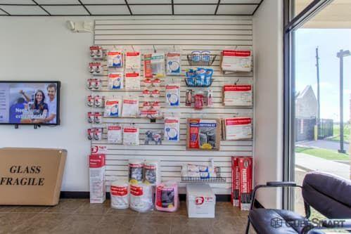 CubeSmart Self Storage - Katy - 6262 Katy-Gaston Road 6262 Katy-gaston Road Katy, TX - Photo 3