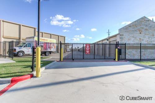 CubeSmart Self Storage - Katy - 6262 Katy-Gaston Road 6262 Katy-gaston Road Katy, TX - Photo 4