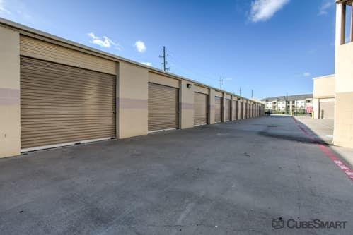 CubeSmart Self Storage - Katy - 6262 Katy-Gaston Road 6262 Katy-gaston Road Katy, TX - Photo 5