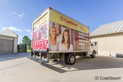 CubeSmart Self Storage - Katy - 6262 Katy-Gaston Road 6262 Katy-gaston Road Katy, TX - Photo 9