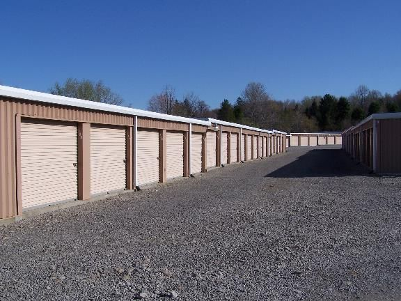 Wilmington Mini Storage 343 Honeybee Lane New Castle, PA - Photo 1