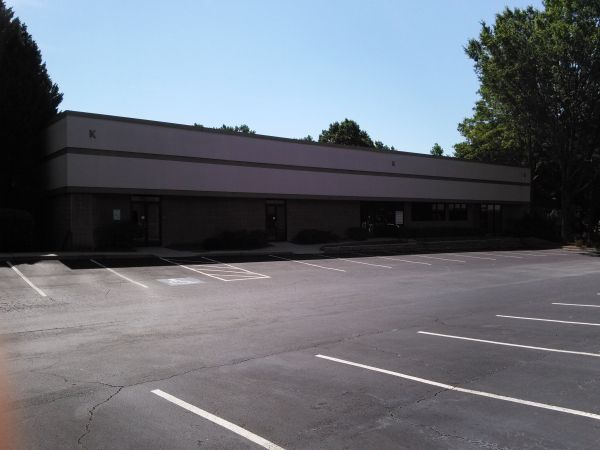 Scotty's Thrifty Storage - Norcross 3120 Medlock Bridge Road Norcross, GA - Photo 0