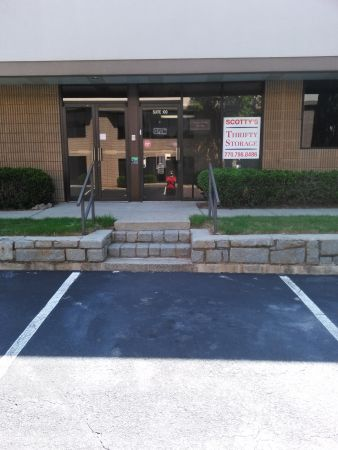 Scotty's Thrifty Storage - Norcross 3120 Medlock Bridge Road Norcross, GA - Photo 1
