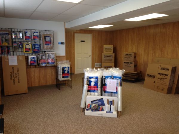 Natrona Heights Self Storage 896 Veterans Ln Natrona Heights, PA - Photo 3
