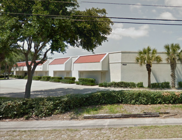 Keepsafe Storage - Cocoa - 463 Forrest Avenue 463 Forrest Avenue Cocoa, FL - Photo 1