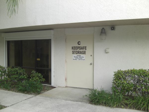 Keepsafe Storage - Cocoa - 463 Forrest Avenue 463 Forrest Avenue Cocoa, FL - Photo 3