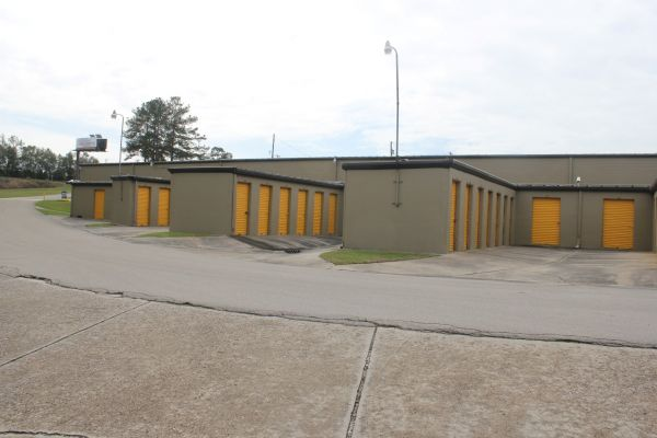 Storage King USA - Tallahassee - 942 Capital Circle SW 942 Capital Circle Southwest Tallahassee, FL - Photo 1