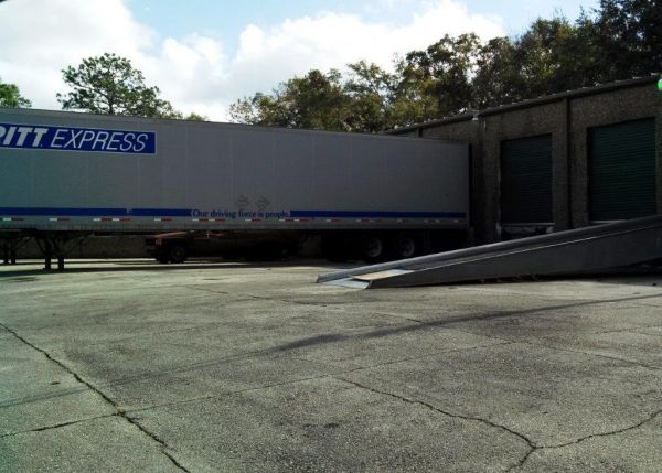 Storage King USA - Tallahassee - 942 Capital Circle SW 942 Capital Circle Southwest Tallahassee, FL - Photo 8