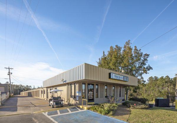 Storage King USA - Tallahassee - 942 Capital Circle SW 942 Capital Circle Southwest Tallahassee, FL - Photo 0