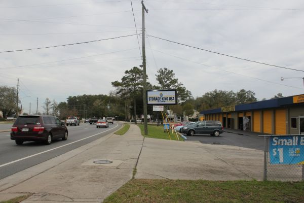 Storage King USA - Tallahassee - 1501 Capital Circle NW 1501 Capital Circle Nw Tallahassee, FL - Photo 1